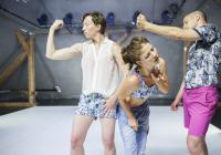 Festival Bazaar láká na dny plné tance a workshopů