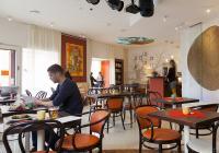 Hudební kavárna Dadap, Praha 9