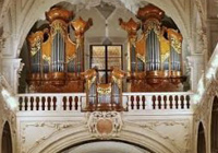 Varhanní koncert / Great Organ Music