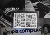 Expozice Apple