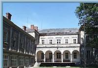Kuřimský zámek