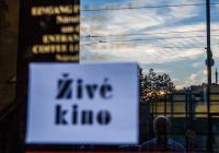 Živé kino Praha: Vzhůru do střižny