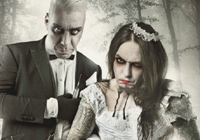 Frontman kapely Rammstein Till Lindemann má nový projekt. V červnu vydá album Skills In Pills