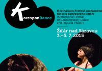 Třetí ročník Festivalu KoresponDance bude nabitý premiérami a uvede i hru Divadla bratří Formanů Obludárium