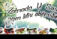 Zahrada U SOSNY - Add an event