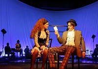 Dvě premiéry ve dvou týdnech: ve Východočeském divadle Pardubice mají herci napilno