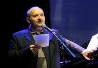 Písničkář Jan Burian pokřtí v divadle Archa své nové album Jiná doba
