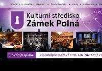 Kulturní středisko Zámek Polná, Polná