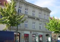 Národní dům Třebíč, Třebíč