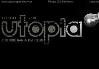 Utopia, Pelhřimov