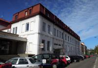 Lidový Dům Stará Role, Karlovy Vary