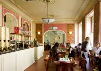 Café Louvre, Praha 1