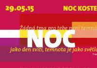 Blíží se Noc kostelů a navazující Dny víry: Programové tipy v Praze i regionech