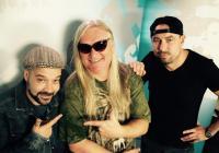 TV Rockparáda - listopad 2015