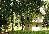 Památník Antonína Sovy v Lukavci, Lukavec