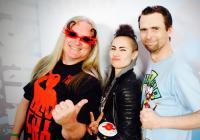 TV Rockparáda - červen 2015