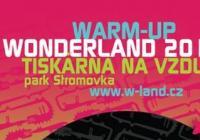 Festival Wonderland chystá zahřívací párty. Budou rovnou dvě