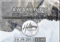 Awakening Slovakia 2015