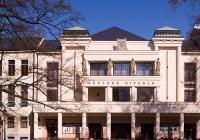 Divadlo F. Šrámka, Písek