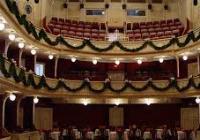 Slezské divadlo, Opava