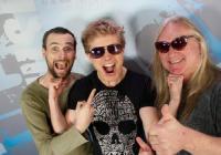 TV Rockparáda - květen 2015