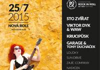 Festival Rock iN Roll 2015