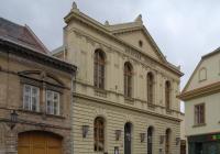 Městské divadlo Žatec, Žatec