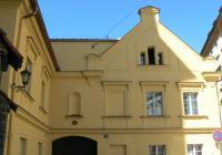 Školička u sv. Michala, Praha 1