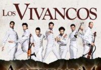 """Los Vivancos """"Aeternum"""" (""""Věčnost"""")"""
