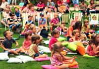 Kam s dětmi o prázdninách? Do Plzně na festival Živá ulice!