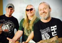 TV Rockparáda - říjen 2015