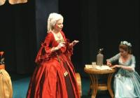 Figarova svatba (Le Nozze di Figaro)