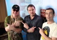 TV Rockparáda - únor 2015
