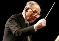 Do Prahy se vrací legendární hudební skladatel Ennio Morricone