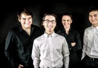 Czech jazz contest 2015 vyzval na souboj mladé osobnosti evropského jazzu