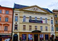 Moravské divadlo Olomouc, Olomouc