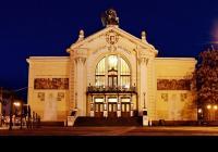 Východočeské divadlo Pardubice, Pardubice