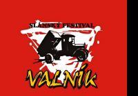 Slánský festival Valník 2015