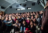Páteční program festivalu Ji.hlava nabízí fajnovky už od rána