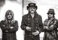 Zemřela legenda heavy metalu Lemmy Kilmister, frontman kapely Motörhead