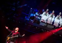 Velkolepé spojení IMT Smile a Lúčnice uvidí diváci konečně i v Praze