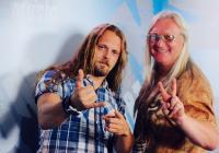 TV Rockparáda - září 2015