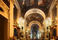Katedrála svatého Klimenta, Praha 1