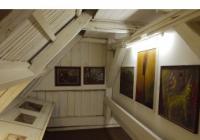 Maloskalská galerie Josefa Jíry, Malá skála