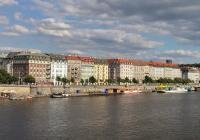 ČEZ Prague Riverside Cross