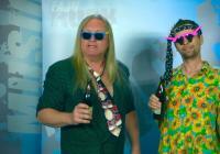 TV Rockparáda - červenec 2015