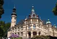 Severočeské muzeum v Liberci, Liberec