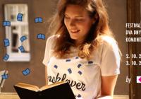 Praha nabídne literární protiakci knižnímu festivalu Tabook, zaměřenou na tvůrčí psaní