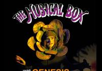 Do Prahy dorazí jediná oficiální show skupiny Genesis