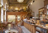 Café Savoy, Praha 5